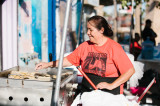 Surviving in the informal economy: <em>More and more Boyle Heights residents make it as street vendors</em>