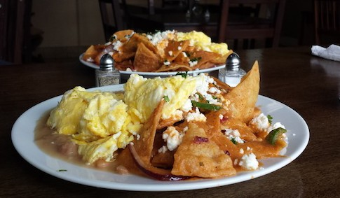 3 underrated and affordable spots for Mother's Day brunch in Boyle Heights