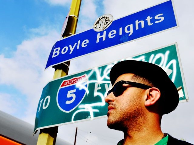 'East LA Interchange' documentary to have free Boyle Heights screening
