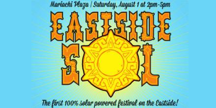 Eastside Sol is first solar-powered festival in Boyle Heights