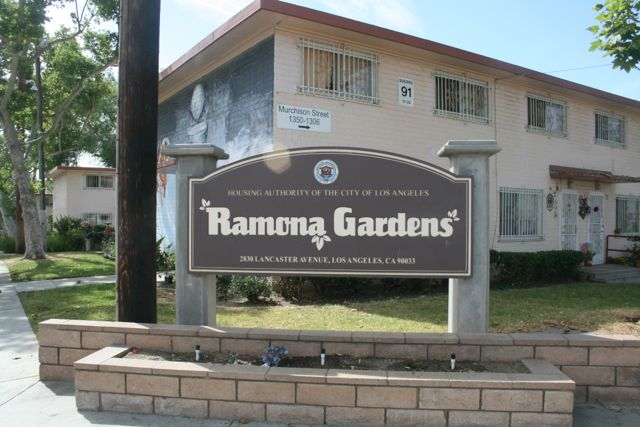 Rethinking safety in Ramona Gardens