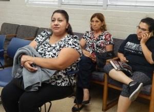 Yolanda Corona is a patient at Clínica Romero in Boyle Heights. Photo by Leticia Bárcenas
