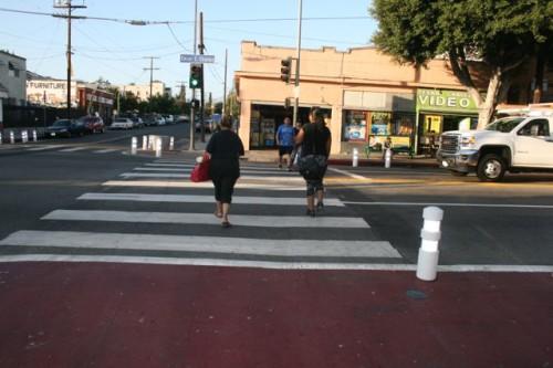 Great Streets effort could help make César Chávez Avenue safer