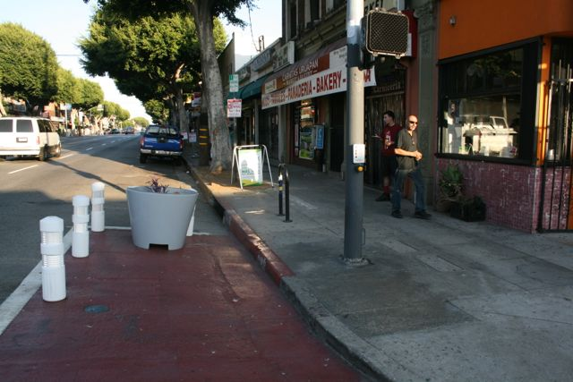 'Street activation' will highlight safety on César Chávez Avenue