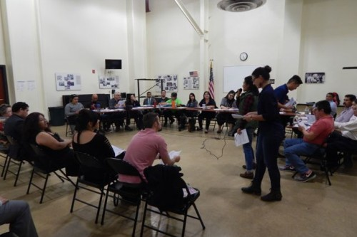 Boyle Heights election will appoint new members to local governing board