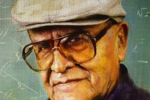 Jaime Escalante honored with commemorative USPS stamp