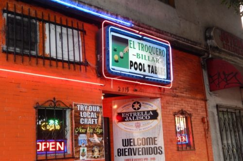 City seeks injunction against bar alleged to be 'epicenter' for violent crime and gang activity