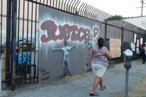 Lawyers call on LAPD to release video of teen killing; community reacts to Jesse Romero's death