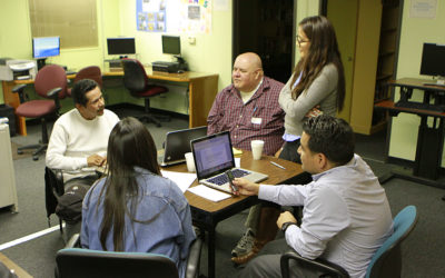 Community contributors sought to tell Boyle Heights' stories