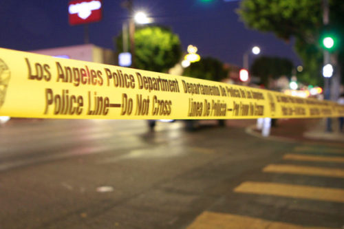 Man wounded in second shooting reported this week in Boyle Heights