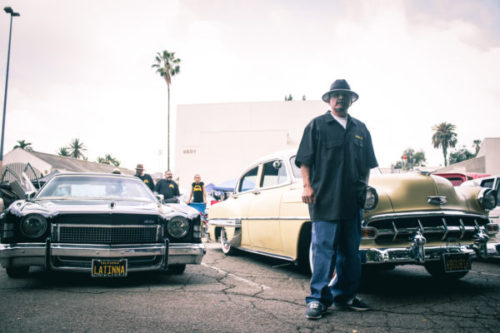 Chicano car cruising: a modern twist on an Eastside legacy