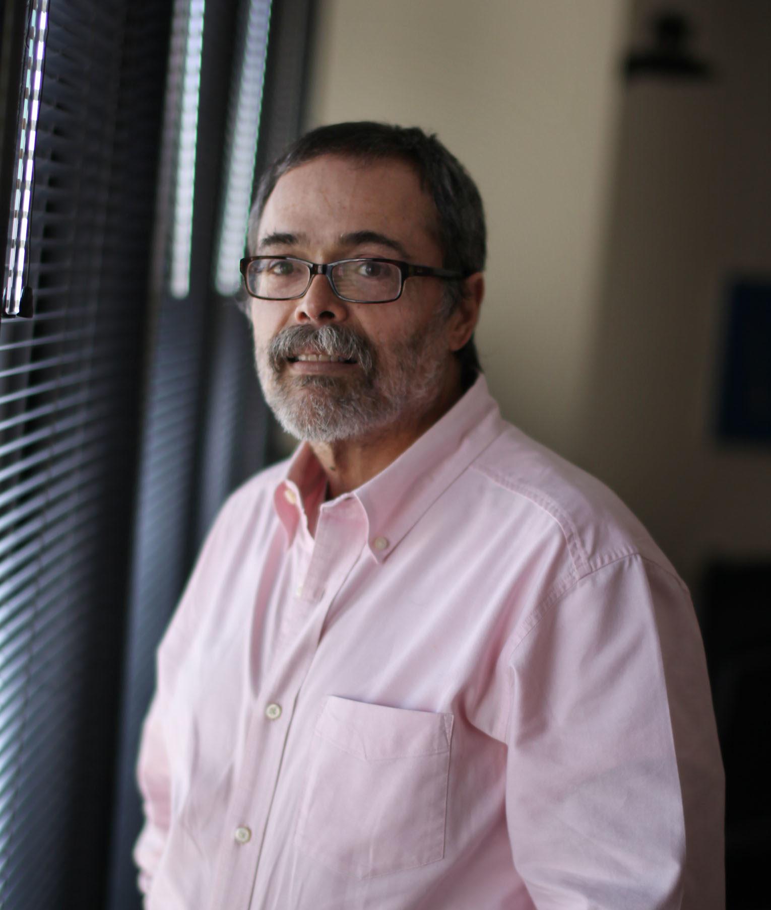 Antonio Mejías-Rentas