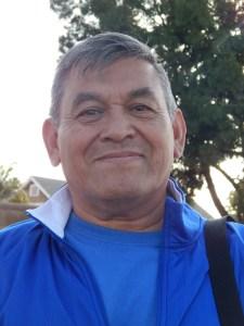 """Carlos García, 62, says that Trump """"has no respect for Mexicans."""""""
