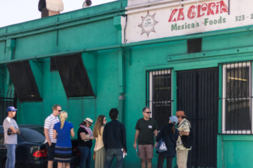 Eastside food tours give a taste of Boyle Heights