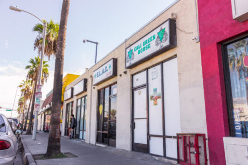 Now that Proposition 64 has passed, Eastside residents brace for more pot shops