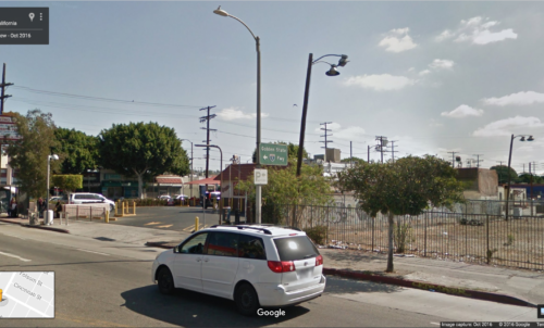 Metro files plans for affordable housing at Cesar Chavez and Soto