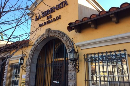 Boyle Heights' La Serenata de Garibaldi closes after 32 years of business