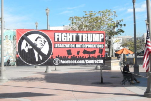 Boyle Heights joins nationwide 'Day Without Immigrants' boycott