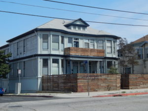Boyle Heights six-unit property listed for $1.6 million