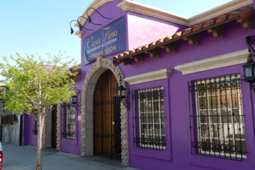 Josefina López to open eatery at old La Serenata de Garibaldi site