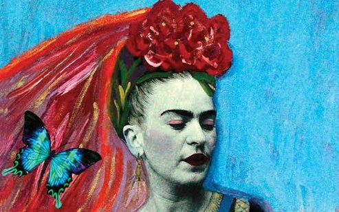 New festival of short plays explores Latinas' take on Frida Kahlo