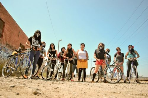 'Ovarian Psycos' documentary set to air on PBS