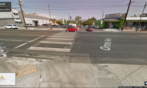 Two men killed in Boyle Heights –one murdered, the other struck by car