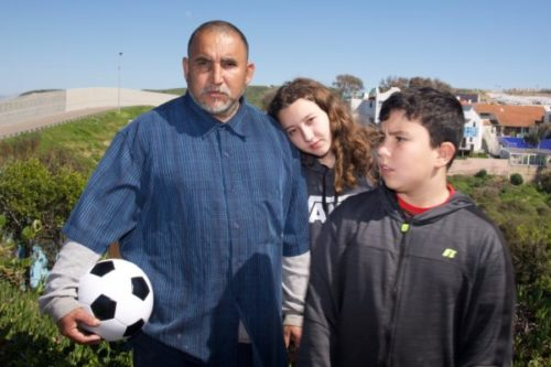 First person narrative: Deportation fractures a family