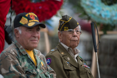 Memorial Day commemorated in Boyle Heights
