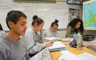 AP classes can help – or hinder – college goals