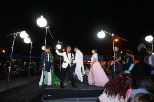 'Hecho en Boyle Heights,' the highlight of fifth annual Mendez Neo Classic