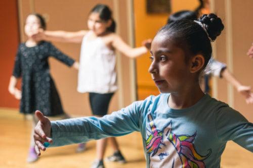 Casa 0101 helps youth create their own path through the arts