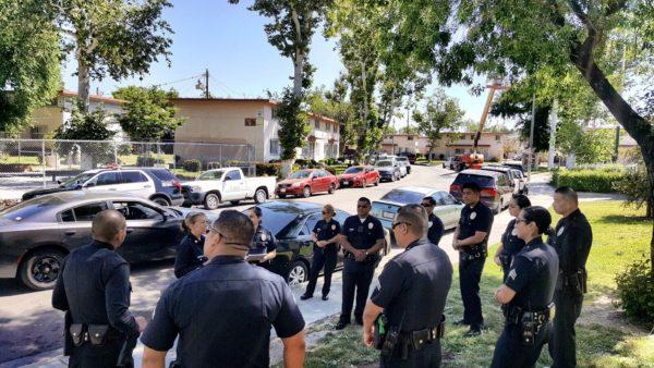Ramona Gardens shooting victim identified