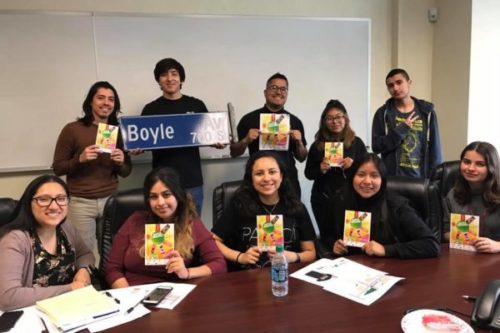 Free food, fun events at upcoming Boyle Heights Youth Festival