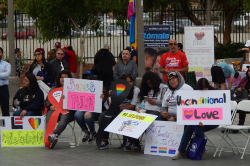 Love and Diversity in Boyle Heights' LGBTQ+ community
