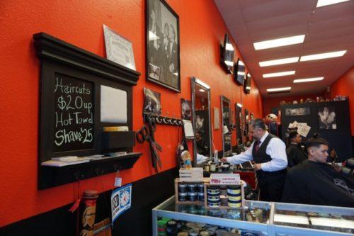 Por cobrar $20 por corte tildan de burgués a The Cream Shop