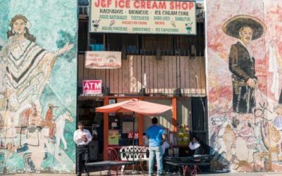 Uniting, Boyle Heights small businesses fight to stay