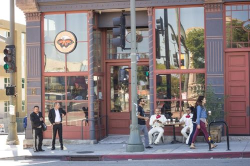 SPECIAL ISSUE: Gentrification divides Boyle Heights