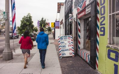 Does hipster Highland Park foretell BH's future?