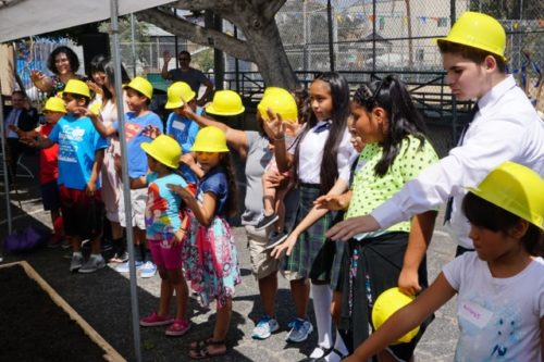 New facility will increase reach by Dolores Mission School
