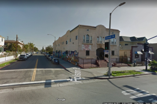 Hit-and-run on Soto Street prompts police to alert public