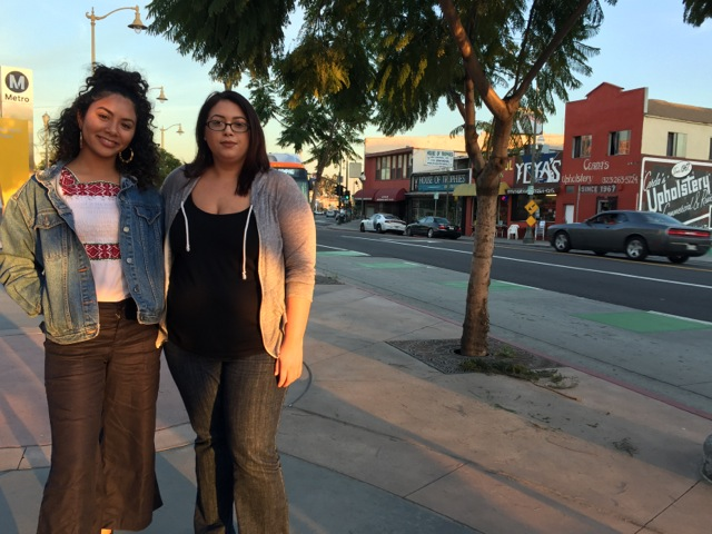 Two entrepreneurs create a Latinx Yelp