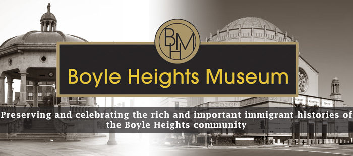 Boyle Heights Museum opens with exhibition on Mexican Repatriation