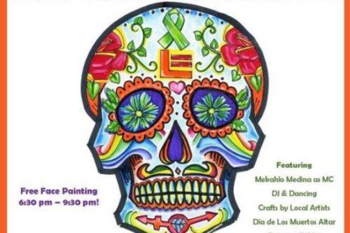 Mi Centro holds second annual LGBTQ Día De Los Muertos celebration