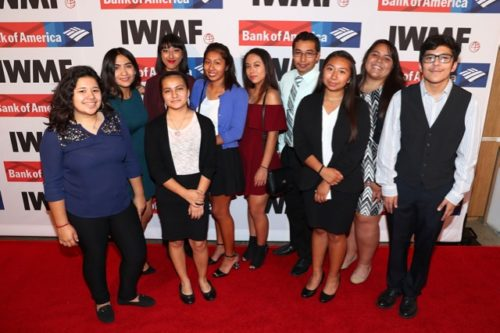 Boyle Heights Beat honored at IWMF Courage in Journalism gala