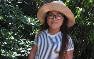 Young girl killed when speeding car slams into customers at taco stand