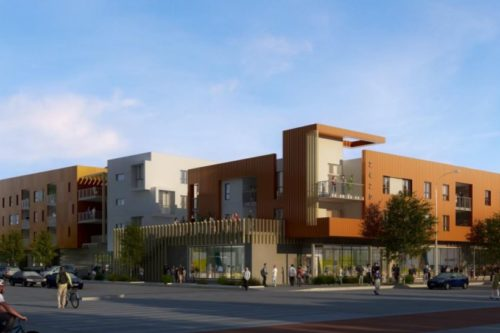 Metro approves affordable housing project at Cesar Chavez Ave. and Soto St.