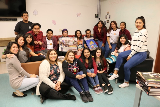 Support Youth Journalists in Boyle Heights