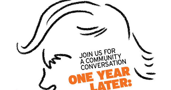 Join the Boyle Heights Beat for a Community Conversation