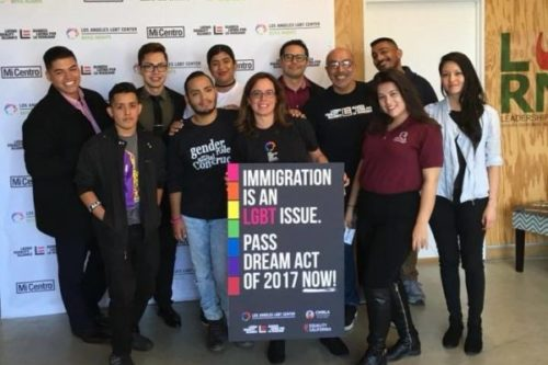 Advocates warn of anti-homosexual violence if LGBT immigrants get deported